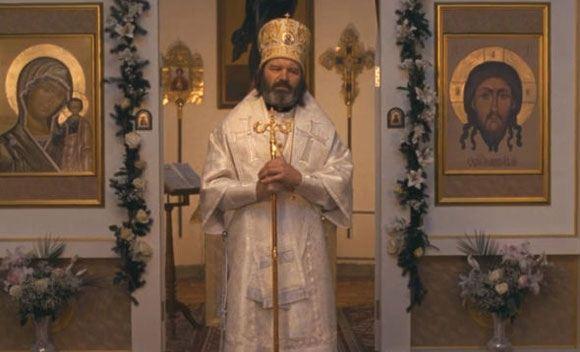 Валерий Гришко, кадр из «Левиафана»