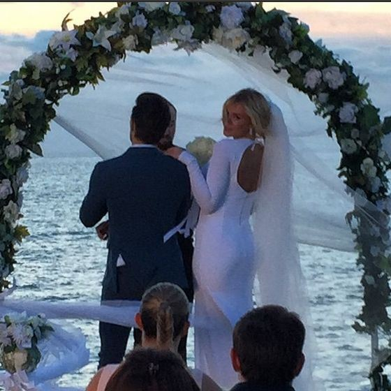 Новость о свадьбе Димы Билана оказалась «уткой»