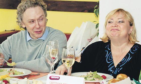 Люба и Купитман закрутили роман в новом сезоне «Интернов»