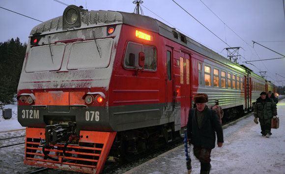 РЖД сообщает о возвращении на маршруты 312 электричек