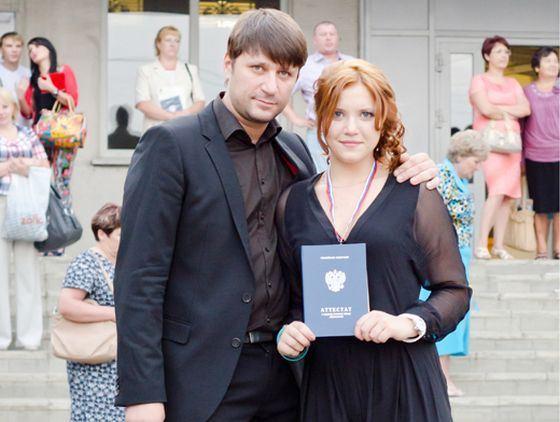 Старшая дочь Виктора Логинова запретила рассказывать о себе