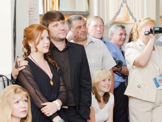 Дочь Виктора Логинова запретила публиковать ее фото