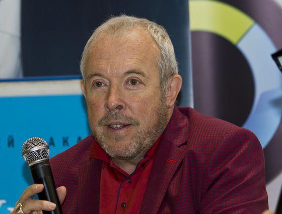 Макаревич рассказал, почему Масляков не зовет его в жюри КВН
