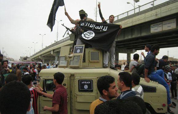 Британский солдат, дезертировав, отправился воевать против ИГ
