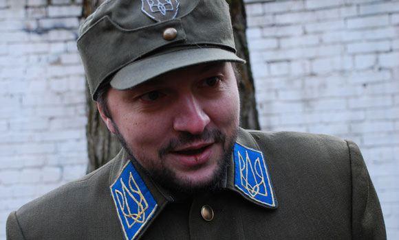 Юрий Стець сообщил о том, что на Украине будет создан канал Ukrainian Tomorrow