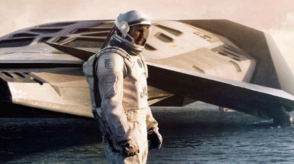 «Интерстеллар» получил «Оскар» за лучшие визуальные эффекты