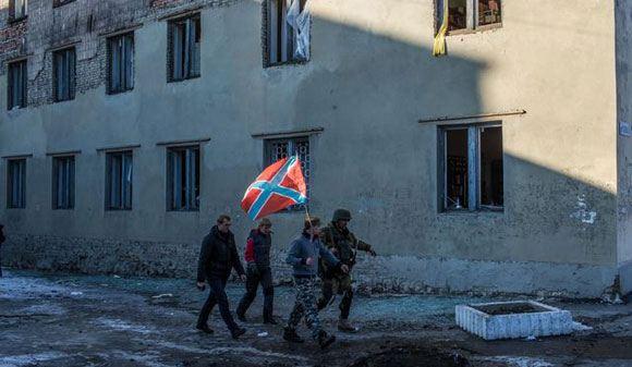 Полиция Испании задержала 8 испанцев, участвовавших в войне на Украине