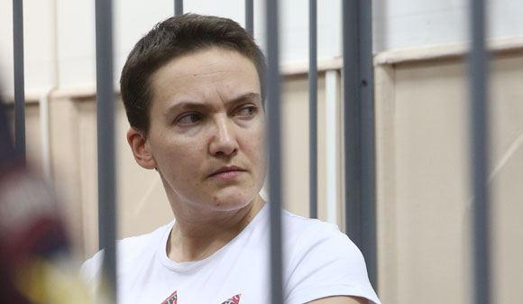 Адвокат Савченко опроверг сообщения о ее гибели