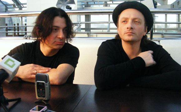 Музыкант Глеб Самойлов требует уголовного наказания для своего брата Вадима