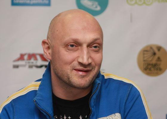 In the photo: Gosh Kutsenko