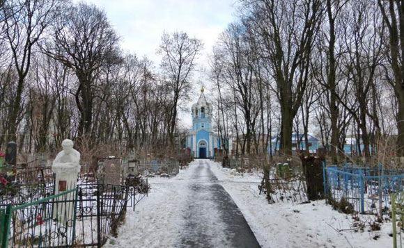 В России на 30 процентов подорожали услуги похоронных компаний