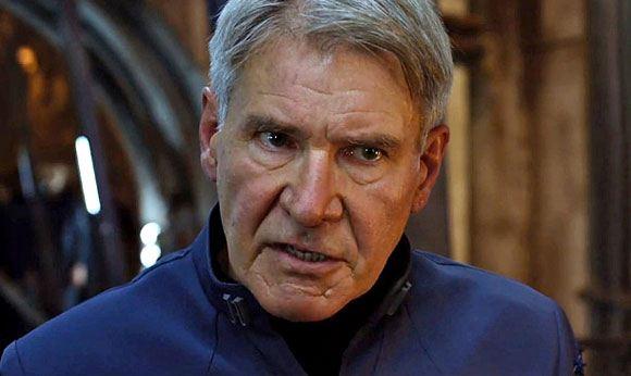 Представитель Харрисона Форда заявил, что жизни актера ничто не угрожает