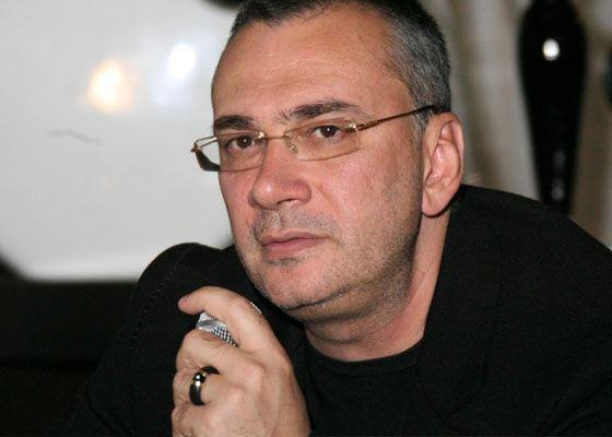 На фото: Константин Меладзе