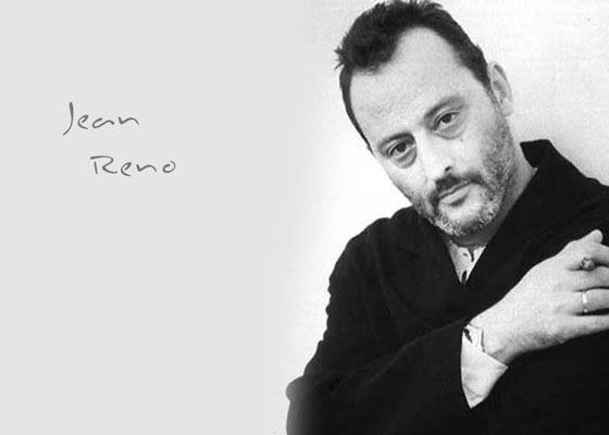 Pictured: Jean Reno