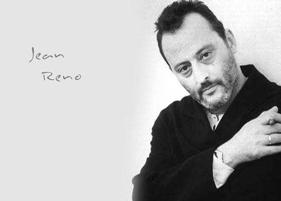 На фото: Жан Рено