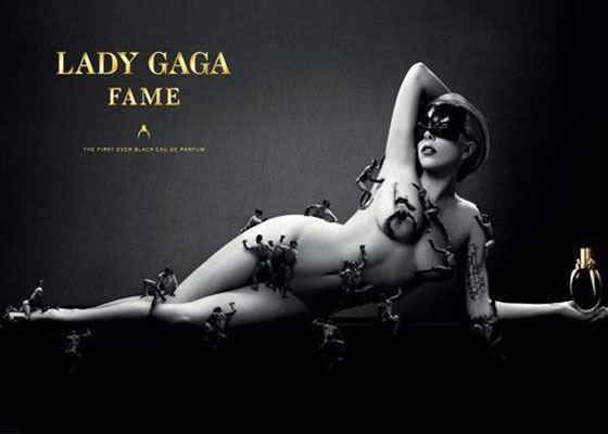 На фото: Леди Гага