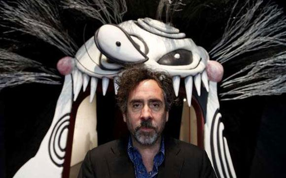 Тим Бертон снимет фильм о слоненке Дамбо