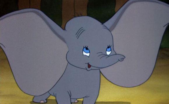 Студия Disney переснимет фильм о летающем слоненке «Дамбо»