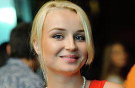 Российская певица Полина Гагарина отправится на «Евровидение»