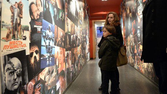 Минкультуры предложило штрафовать кинотеатры за присутствие детей на сеансах «18+»