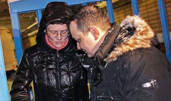 Уголовное дело в отношении многодетной матери Давыдовой закрыли