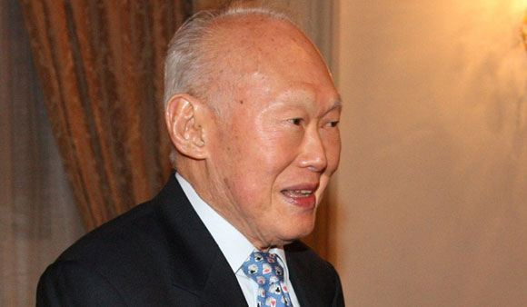 Умер автор сингапурского «экономического чуда» Ли Куан Ю