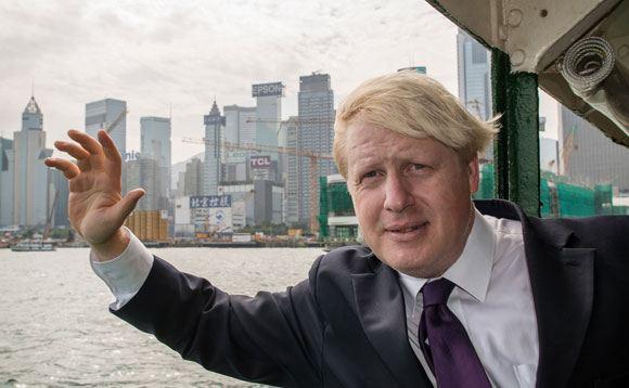 Мэр Лондона хотел бы вести передачу Top Gear