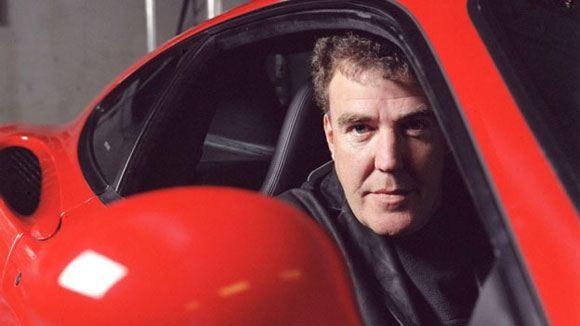 Пока неясно, вернется ли Джереми Кларксон в Top Gear