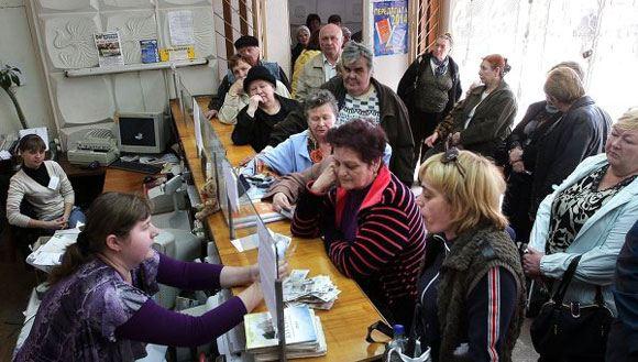 Российских пенсионеров, живущих за границей, могут оставить без пенсий