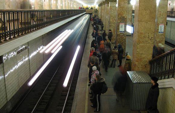 Московское метро выделит 35 миллионов на изучение подземок других стран