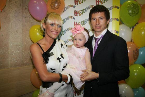 Биография Юлии Началовой - Иностранные актеры.