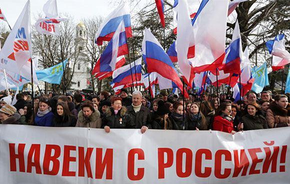 По данным прессы, архангельского министра культуры «сняли» после митинга за Крым