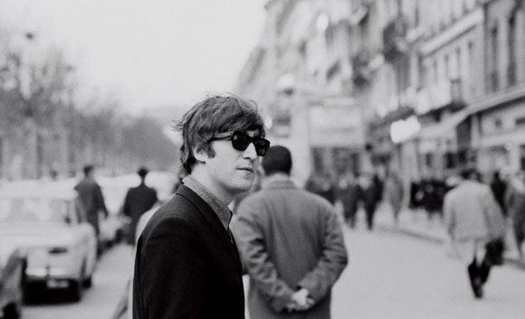 Мосгордума рассмотрит предложение об установке в Москве памятника Леннону