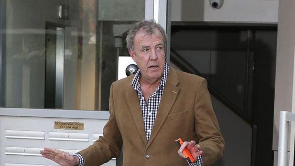 Джереми Кларксона окончательно отстранили от работы над Top Gear