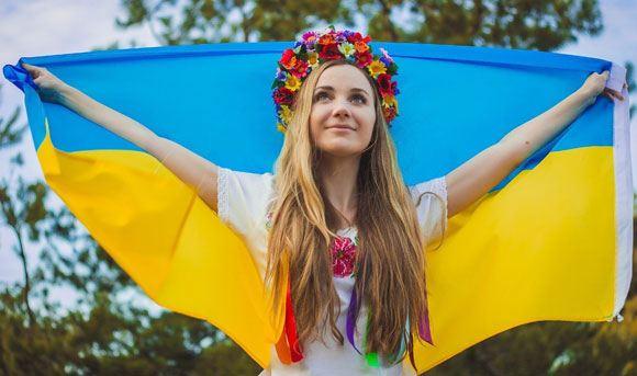 ФОМ: 43 процента россиян не видят различий между русскими и украинцами