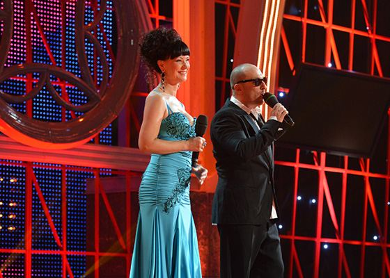 Проект «Две звезды» будут вести Дмитрий Нагиев и Нона Гришаева