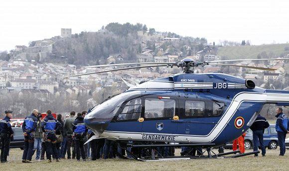 Следствие считает, что один из пилотов мог намеренно разбить Airbus