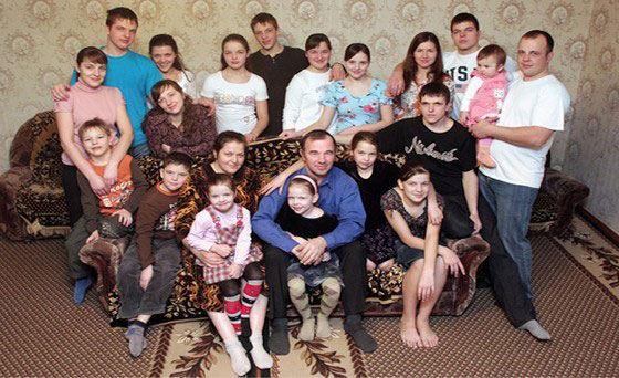 Депутат от ЛДПР предлагает поднять налоговый вычет для многодетных семей