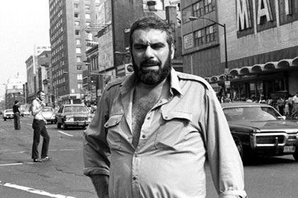 Сергей Довлатов в Нью-Йорке