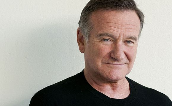 The image of Robin Williams can not be used on the screen until 2039