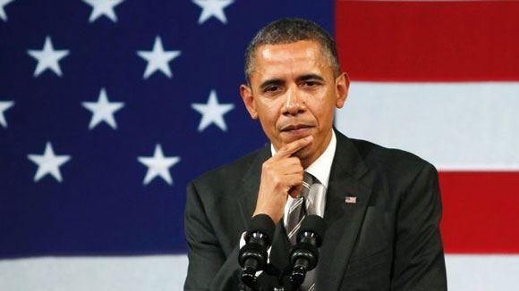 Самарец предложил Обаме помощь в развале российского государства