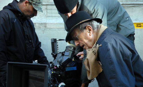 Португальский режиссер Мануэл ди Оливейра умер в возрасте 106 лет