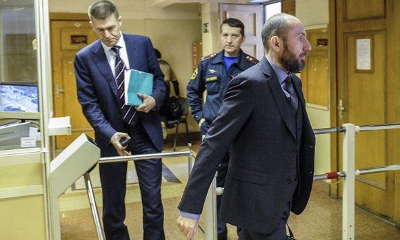 В компаниях группы JFC, принадлежащей Владимиру Кехману, начались обыски