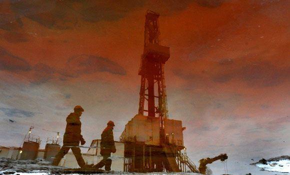 Сообщения, касающиеся Ирана, сразу сказались на стоимости нефти