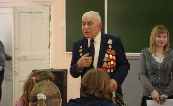 В российских школах проведут «урок Победы»