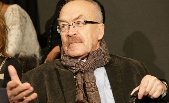 Актер Рогволд Суховерко скончался на 74-м году жизни