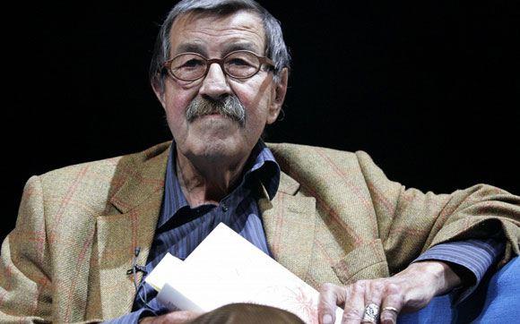 Гюнтер Грасс скончался в городе Любек в возрасте 87 лет