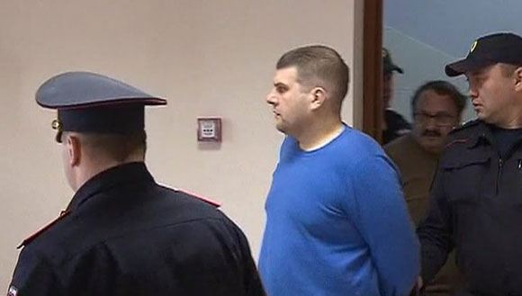 One of the defendants in the case of the murder of Yakzhina