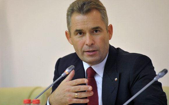Павел Астахов требует проверки в отношении «Золотого ключика»