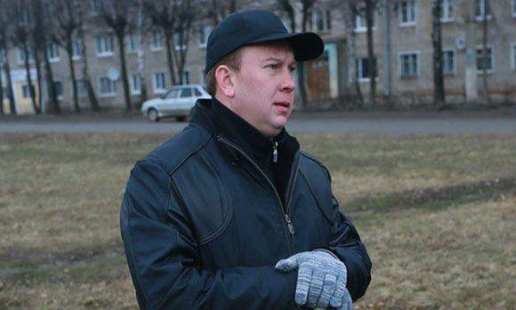 В Йошкар-Оле пропал мэр города Павел Плотников